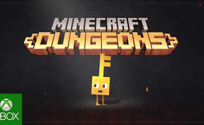 Minecraft Dungeons Release Date Revealed Isk Mogul