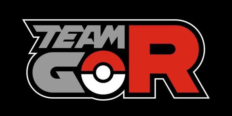 Pokémon Go Team Rocket Go Live