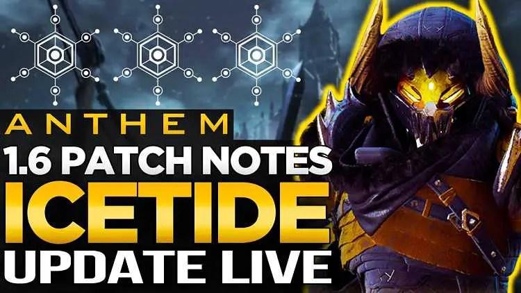 Anthem Icetide 1.6