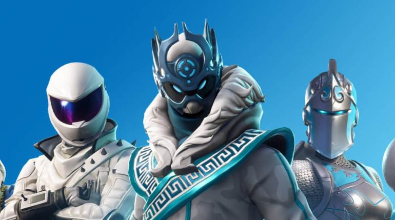 Fortnite 11.30 Patch Notes