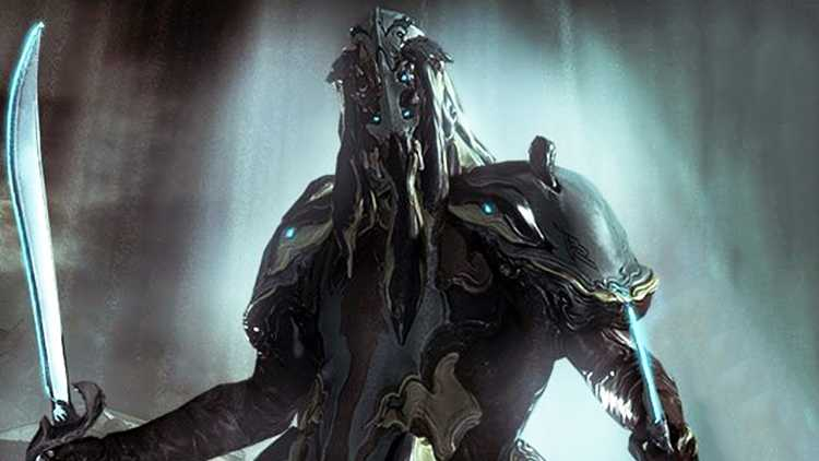 How to get Hydroid in Warframe