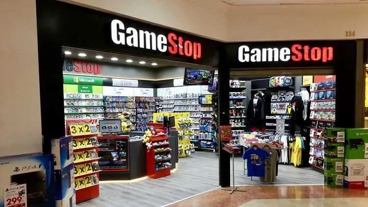 GameStop Closing 62 More Stores