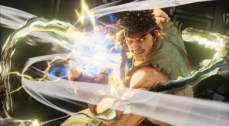 Street Fighter V Netcode Fix