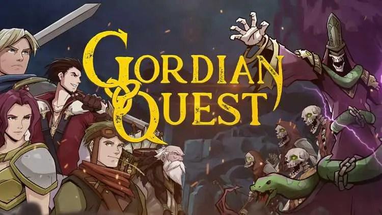 Gordian Quest