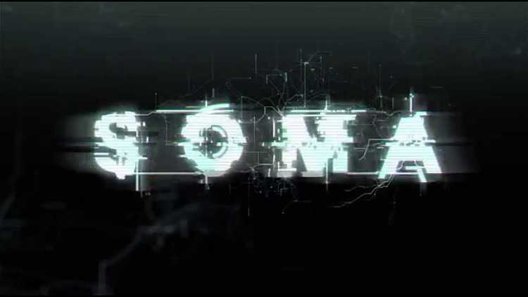 Frictional Games' SOMA