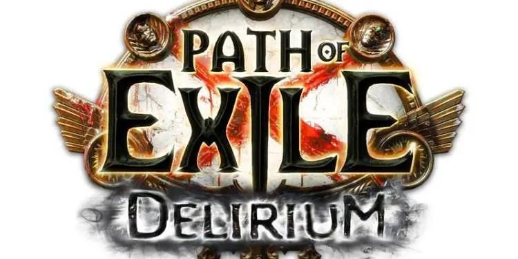 Path of Exile 3.10, Delirium League