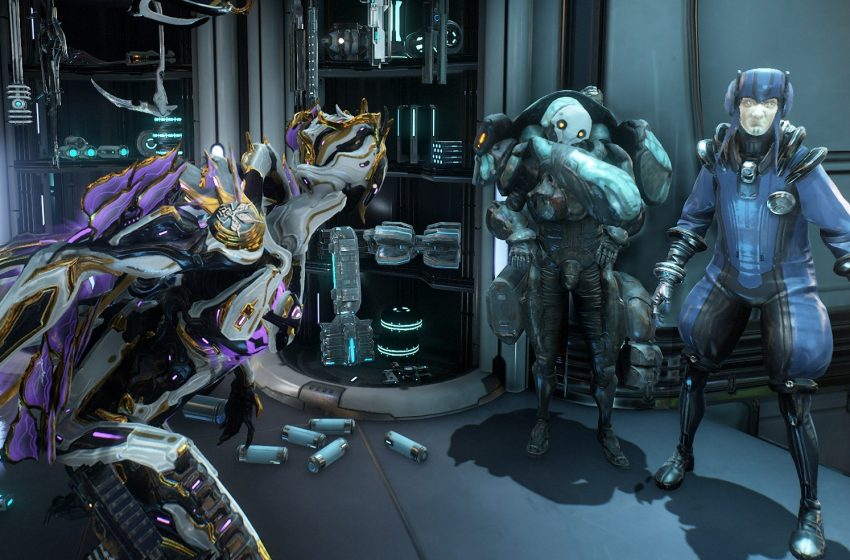 Where to find Clem in Warframe