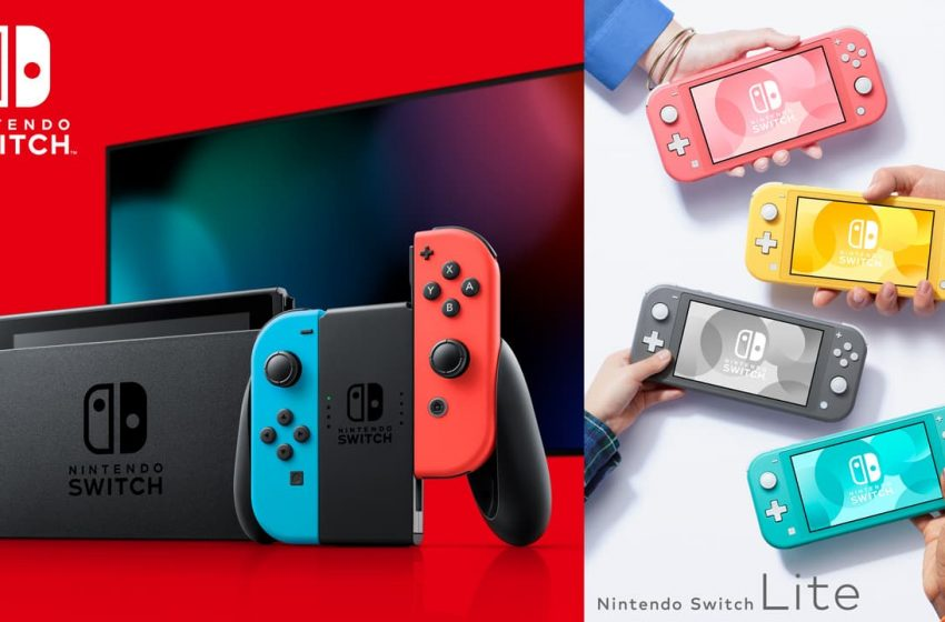Nintendo Switch sales surpass Wii in Japan