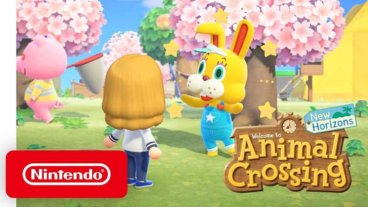 Everything we know about Bunny Day in Animal Crossing: New Horizons