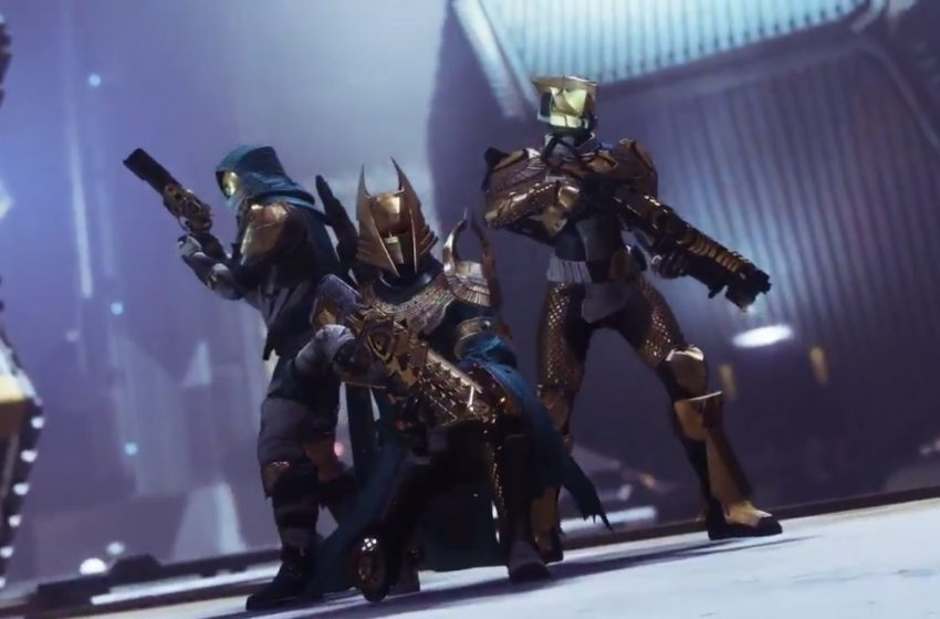 Void Feast Bounty in Destiny 2