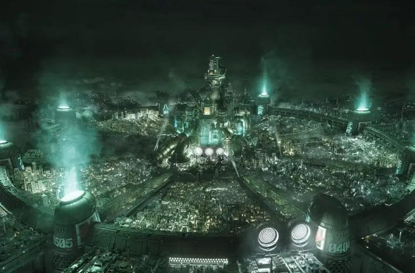 Is Final Fantasy 7 Remake open world?