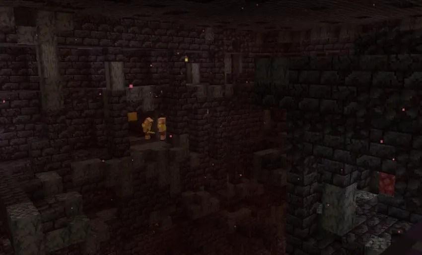 Minecraft Snapshot 20W19A