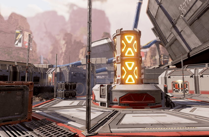 Guide to Charge Towers in Apex Legends