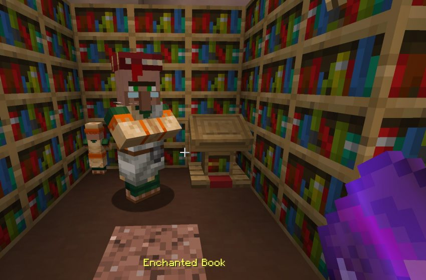 How To Make An Enchanting Table In Minecraft Isk Mogul Adventures
