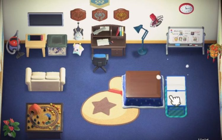 How to duplicate items in Animal Crossing: New Horizons 1.2.0a