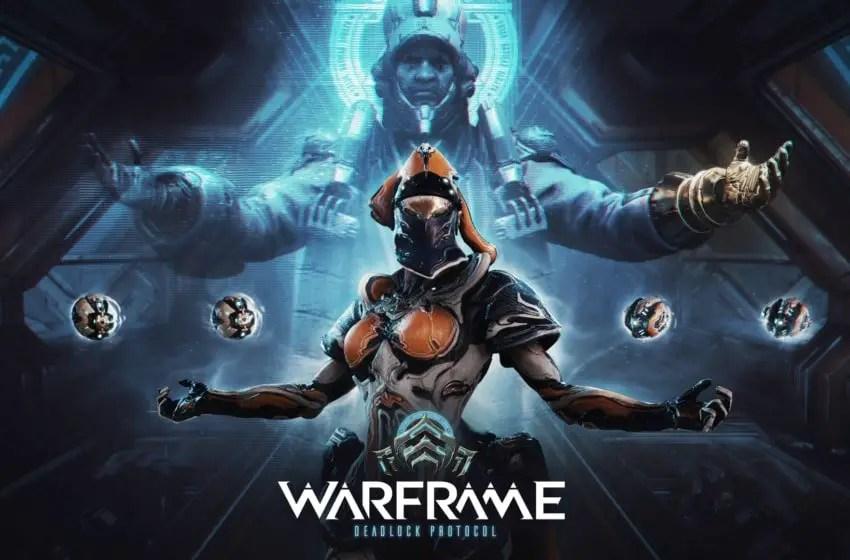 Warframe Deadlock Protocol Release Date