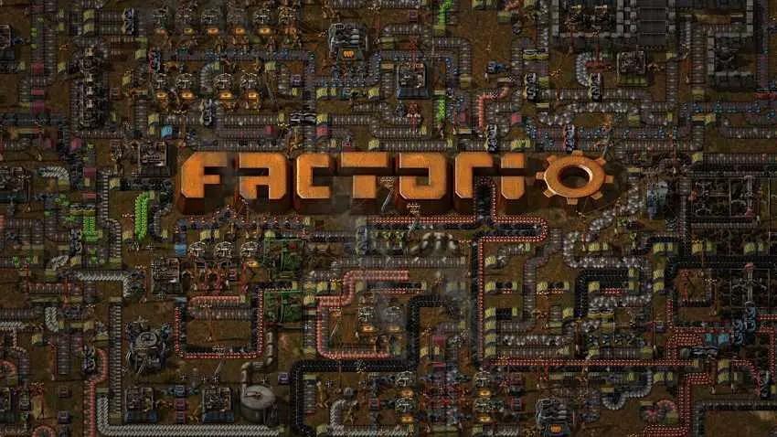Factorio 1.0 Release Date