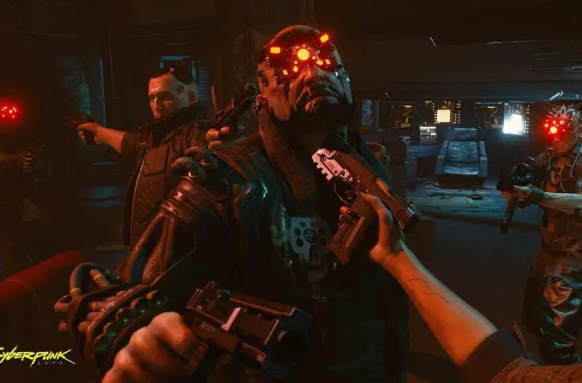 Cyberpunk 2077 Stadia Delay
