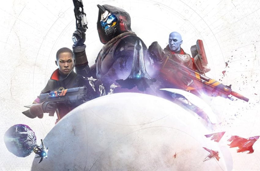 Destiny 2 Season of Arrivals