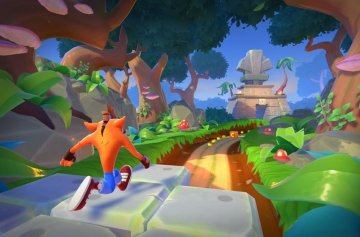 Crash Bandicoot 4: It's About Time coming to PC this year