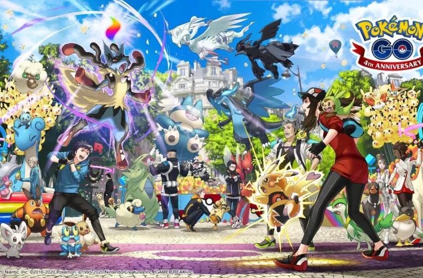 What is the maximum trainer level in Pokémon Go?