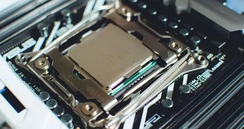 Intel Announces EOL For Skylake-X