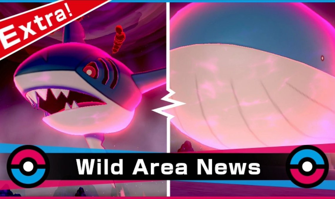 New Max Raid Battle water event live