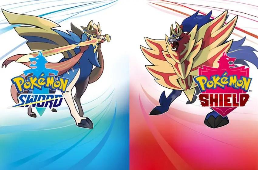 Pokémon Sword and Shield Set Sales Record