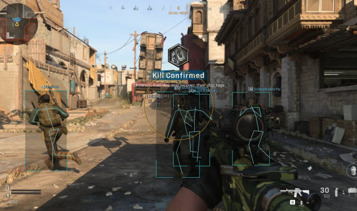 Activision suing Call of Duty cheat site, CxCheats
