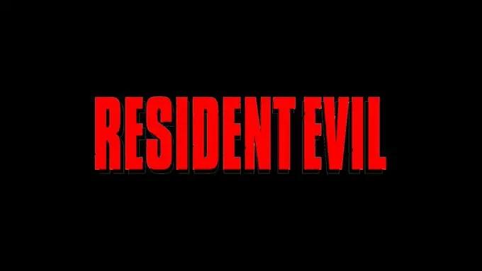Resident Evil film reboot release date