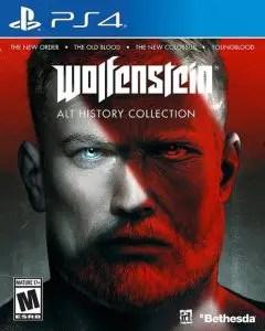 Wolfenstein: Alt History Bundle