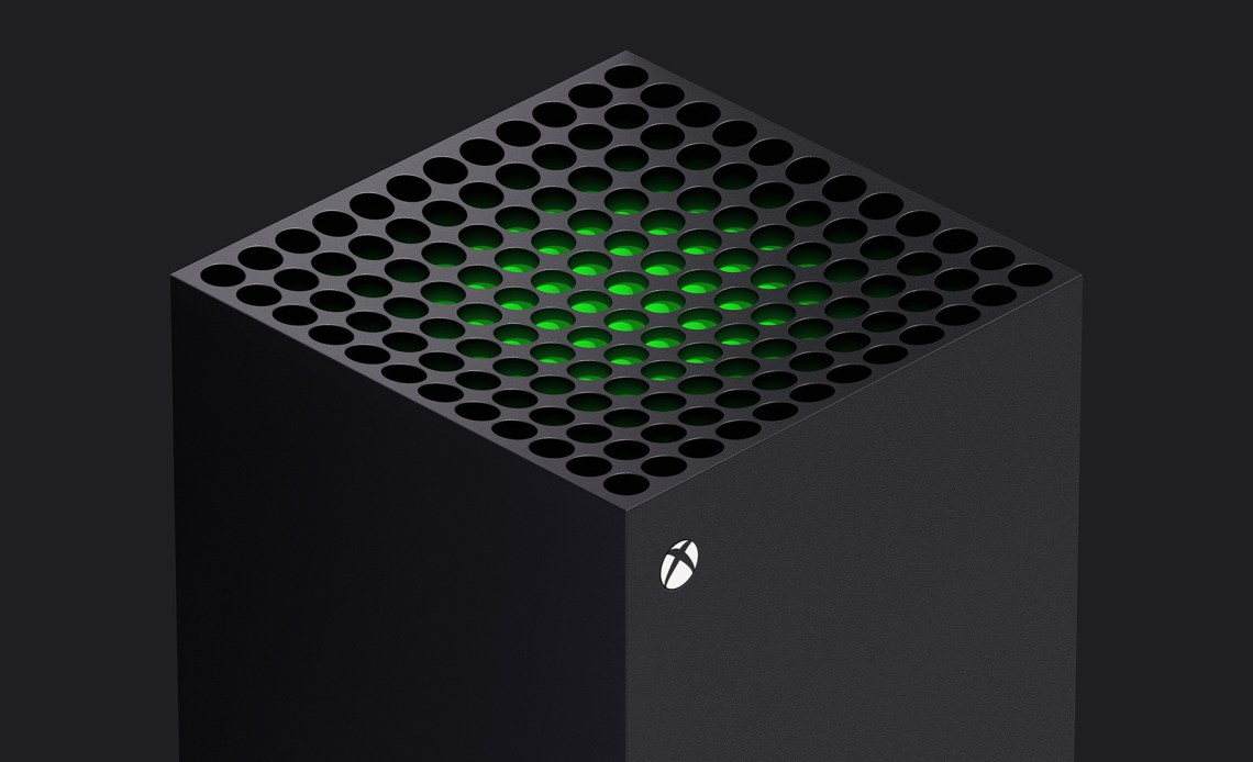 Xbox Series X/S' User Experience video showcases changes