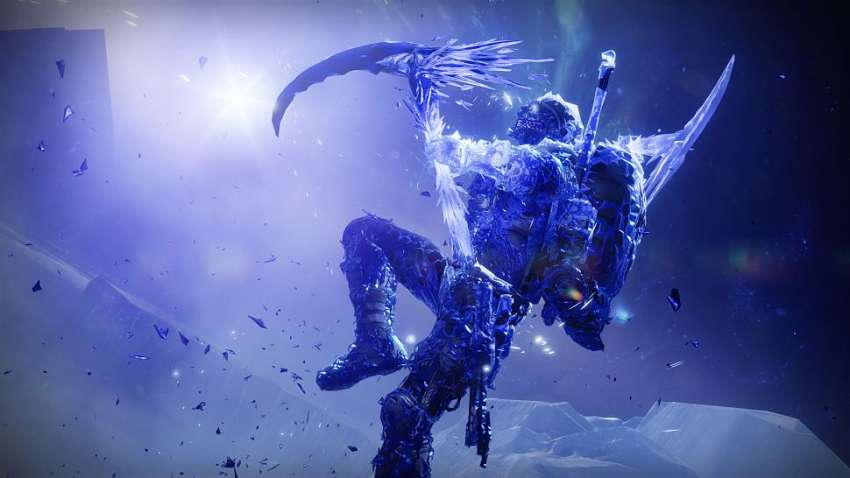 What to expect from the Destiny 2: Beyond Light raid