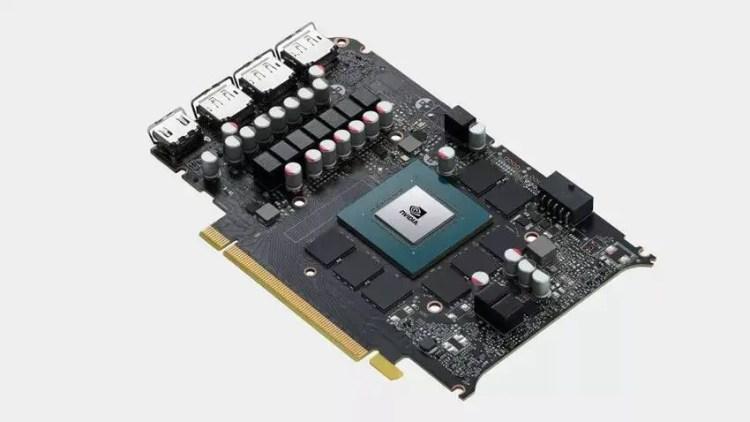 Nvidia's RTX 3060 Ti