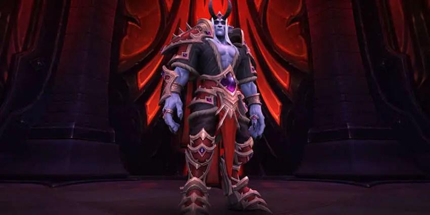 World Of Warcraft Shadowlands Season 1 Begins Isk Mogul Adventures Shattrath portal to ironforge wow tbc. warcraft shadowlands season 1 begins