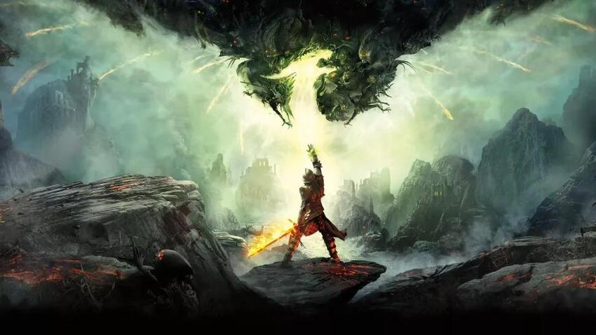 GM of BioWare and executive producer of Dragon Age 4 have both abruptly resigned