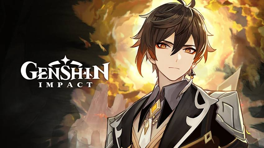 Genshin Impact 1.2 release date and other details