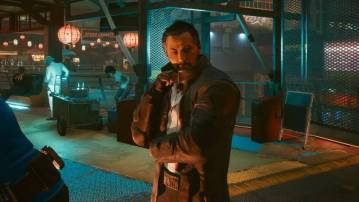 Cyberpunk 2077 standalone multiplayer might be canned