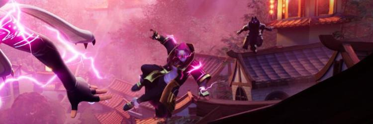 Drift? Fox Clan? What the heck is going on in Fortnite?