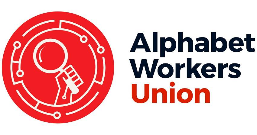 Alphabet Workers Union forms for Google workers