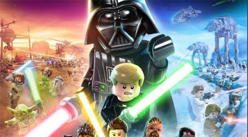 Lego Star Wars: The Skywalker Saga is the best Lego Star Wars yet