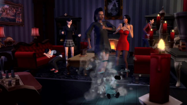 Ultimate guide to being a Paranormal Investigator in The Sims 4