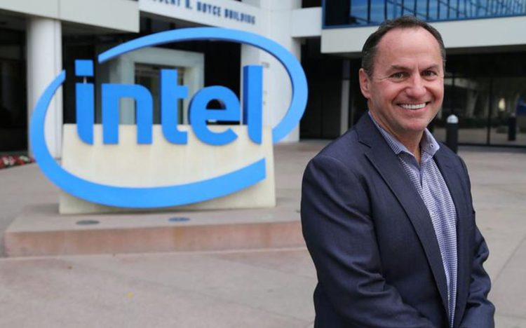 Intel 7nm moves forward with improvements