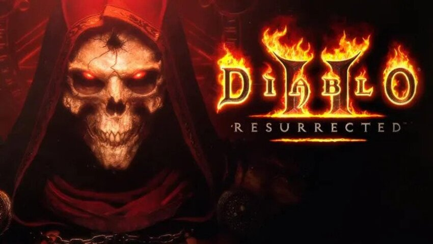 Diablo 2 Resurrected Announced