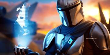 Mando's Bounty event is coming to cash in on Fortnite with new LTM
