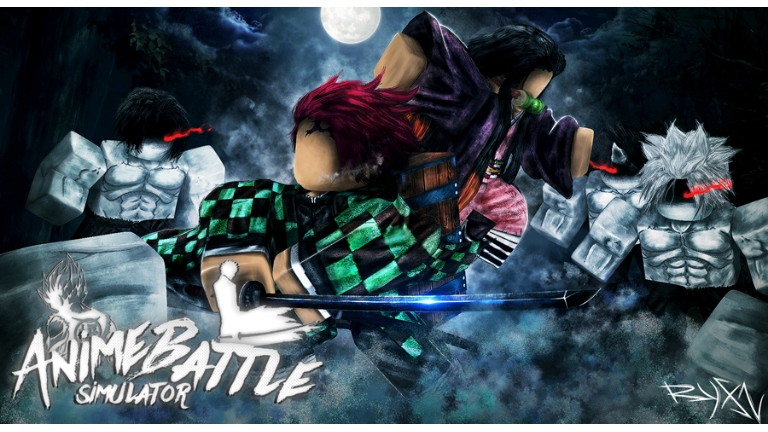All Roblox Anime Battle Simulator Codes