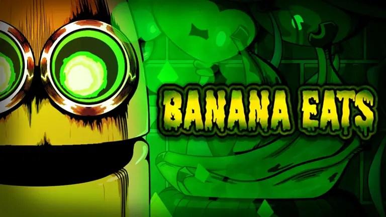 All Roblox Banana Eats Codes