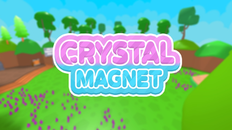 All Roblox Crystal Magnet Simulator Codes