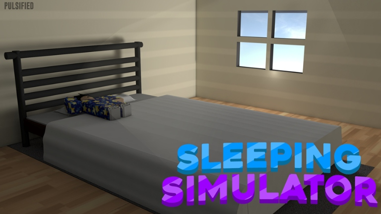 All Roblox Sleeping Simulator Codes