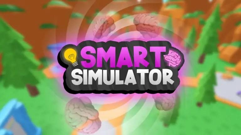 All Roblox Smart Simulator Codes